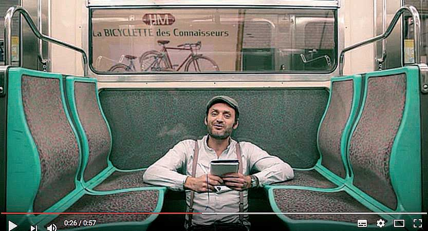 Poesie RATP concours