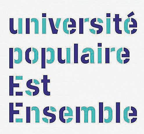 Université populaire d'Est Ensemble