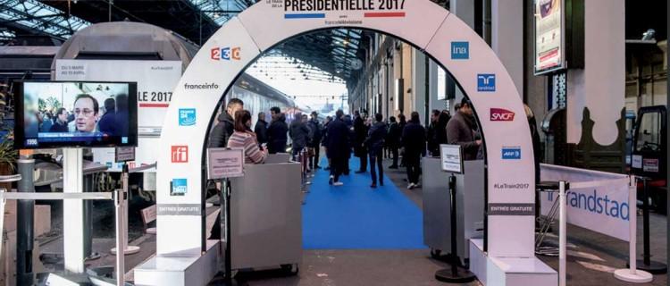 N.Krief - Trains Expo Événements SNCF