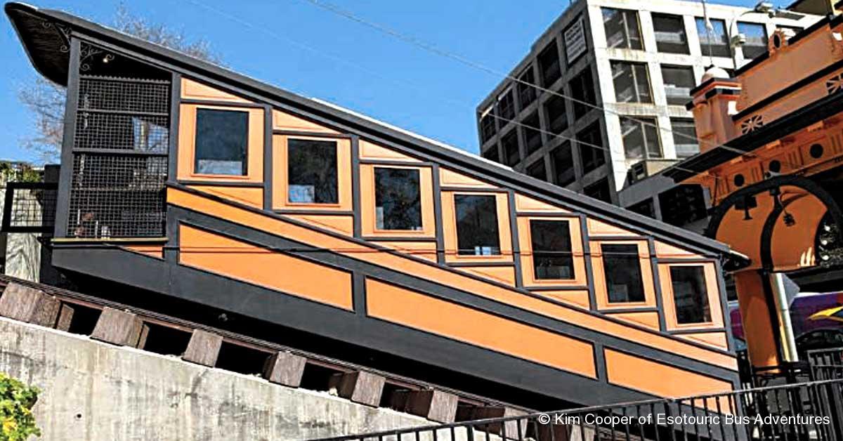© Kim Cooper of Esotouric Bus Adventures