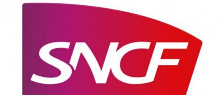 logo sncf bonne qualité