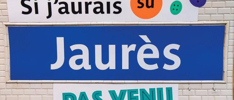 © RATP - Jean-François Mauboussin
