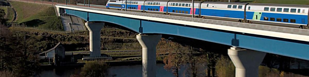 © Eiffage Rail Express