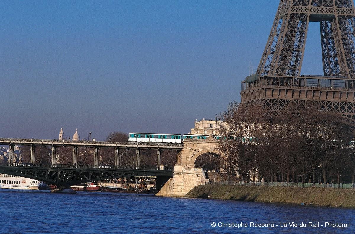© Christophe Recoura - La Vie du Rail - Photorail