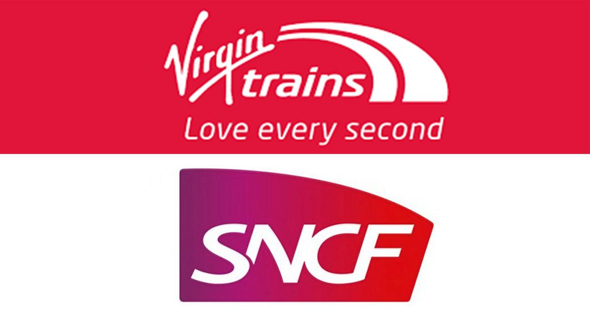 Un nouveau consortium pour les lignes de Grande-Bretagne entre Virgin et Stagecoach (Virgin trains) et la SNCF.