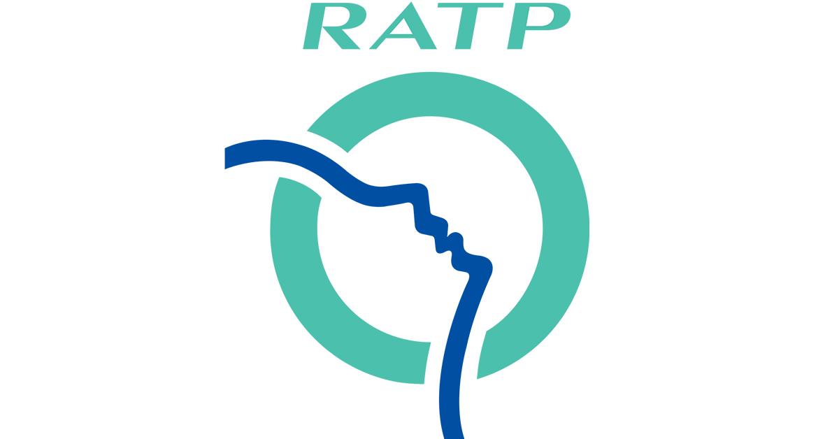 logo ratp pour site