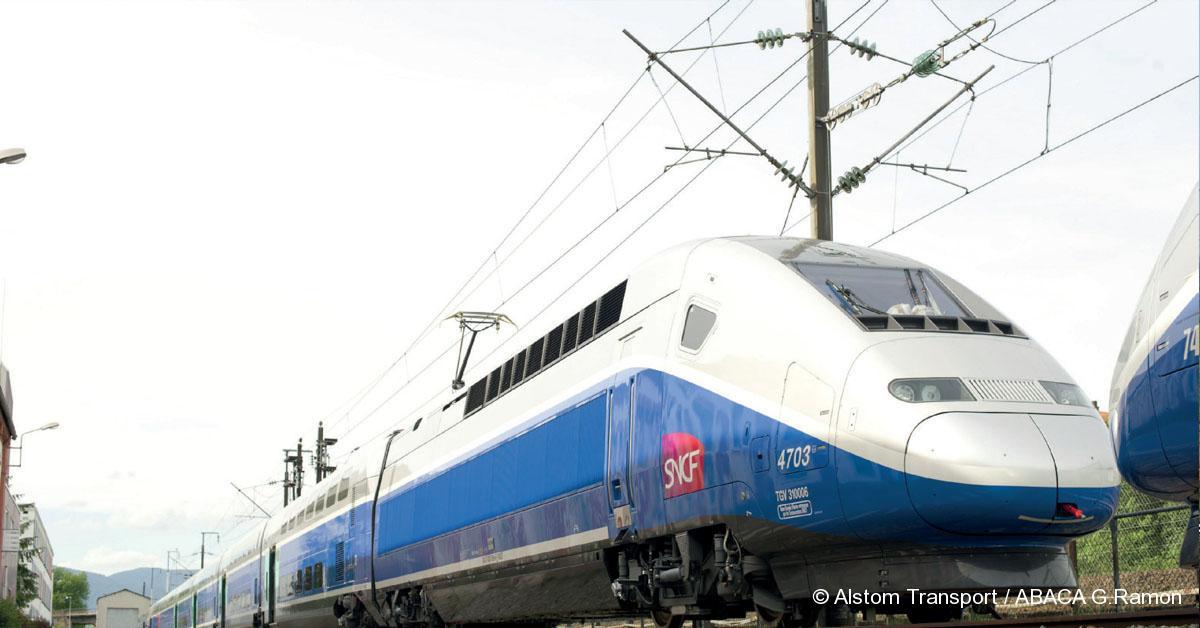 © Alstom Transport / ABACA G.Ramon