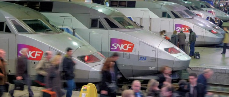 SNCF Médiathèque - Jean-Marc Fabbro