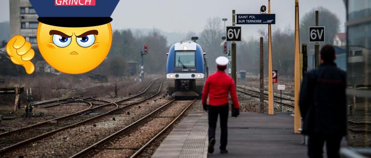 Gare de Saint-Pol sur Ternoise