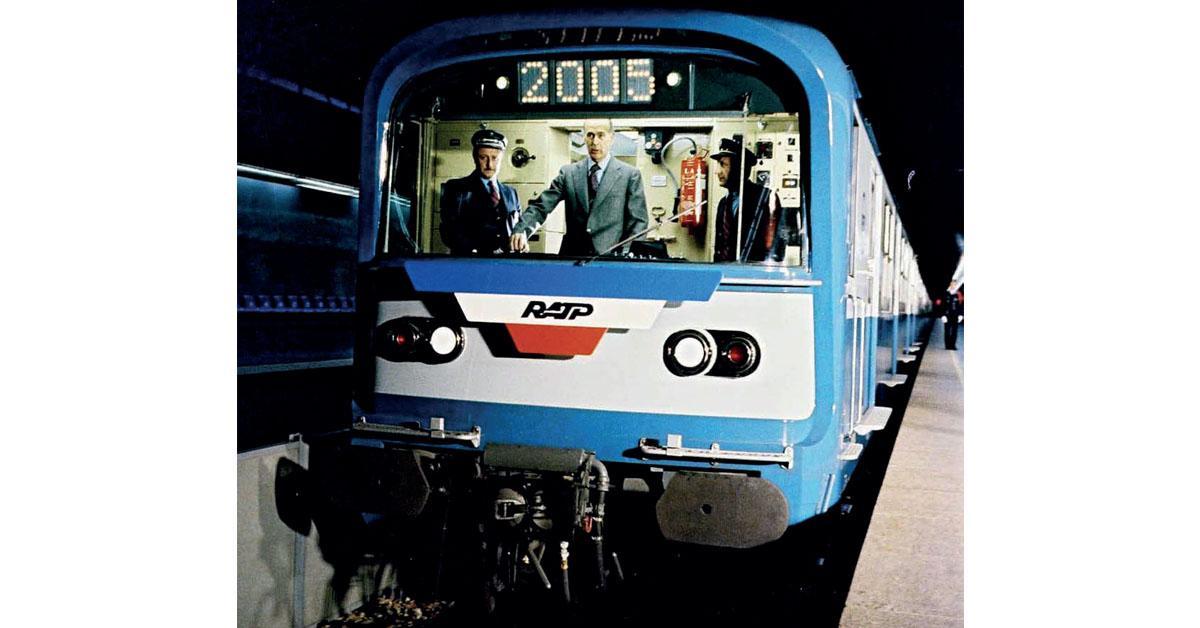 © RATP/G. Gaillard