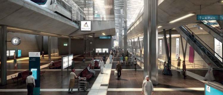 © Qatar Rail