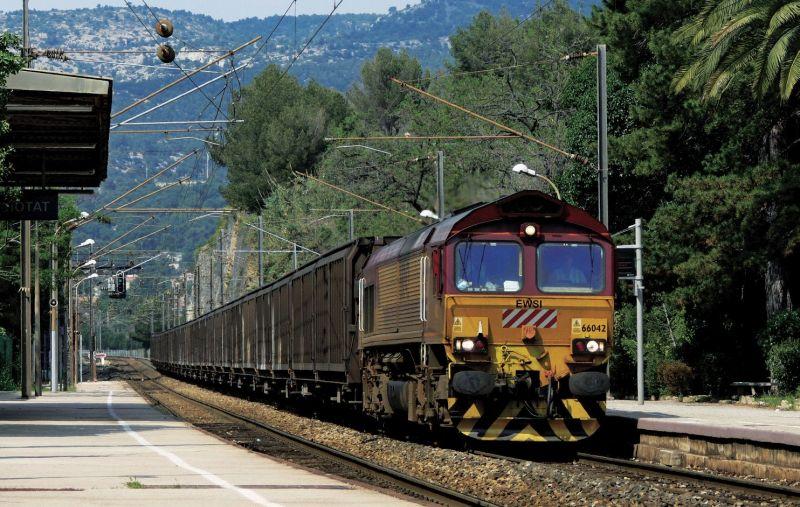 ecr-train