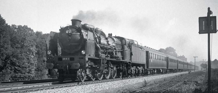 (R. Floquet/ Photorail-SNCF©).