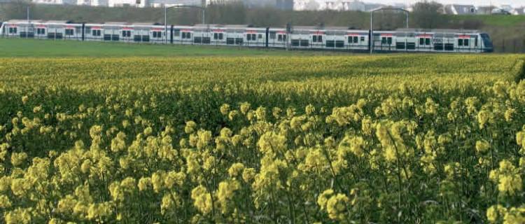 Rail Passion RER A en cabine