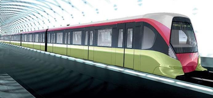 Alstom/SP
