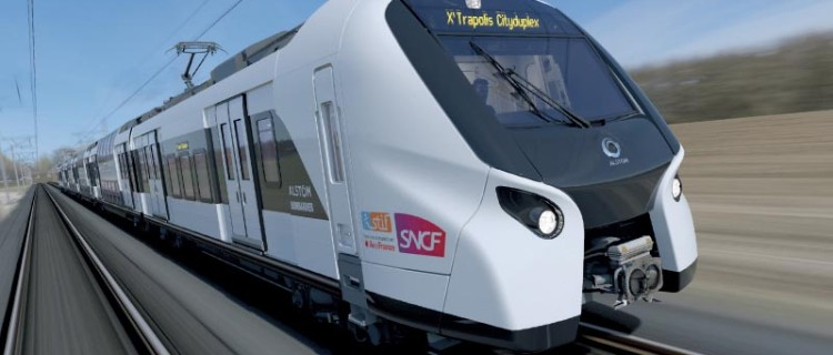 (c) Alstom Design&Styling