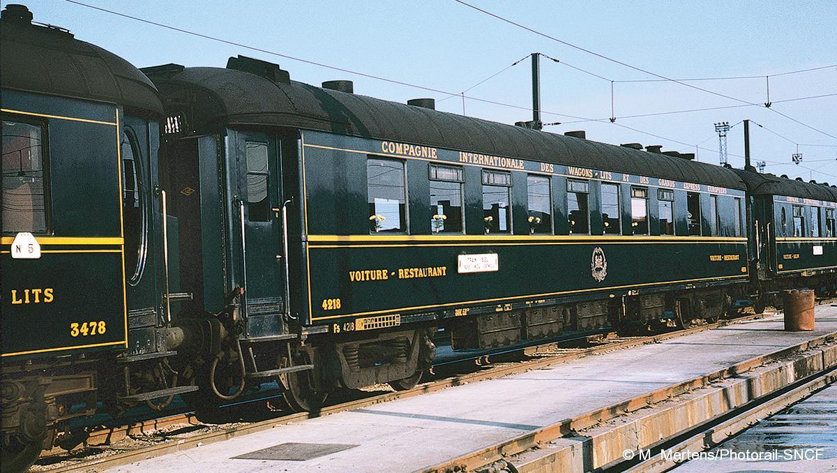 © M. Mertens/Photorail-SNCF