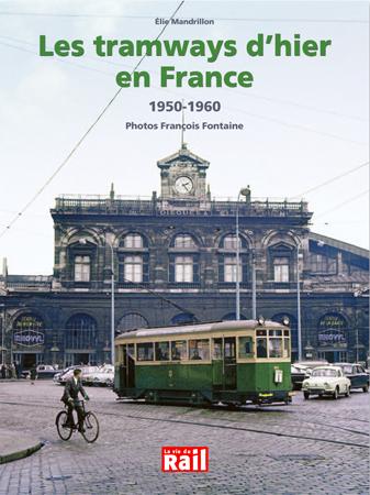 Histoire des tramways en France