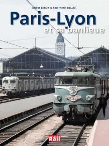 Ferroviaire paris lyon et sa banlieue