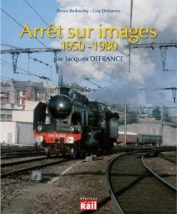 1950-1980 : 300 photos ferroviaires inédites
