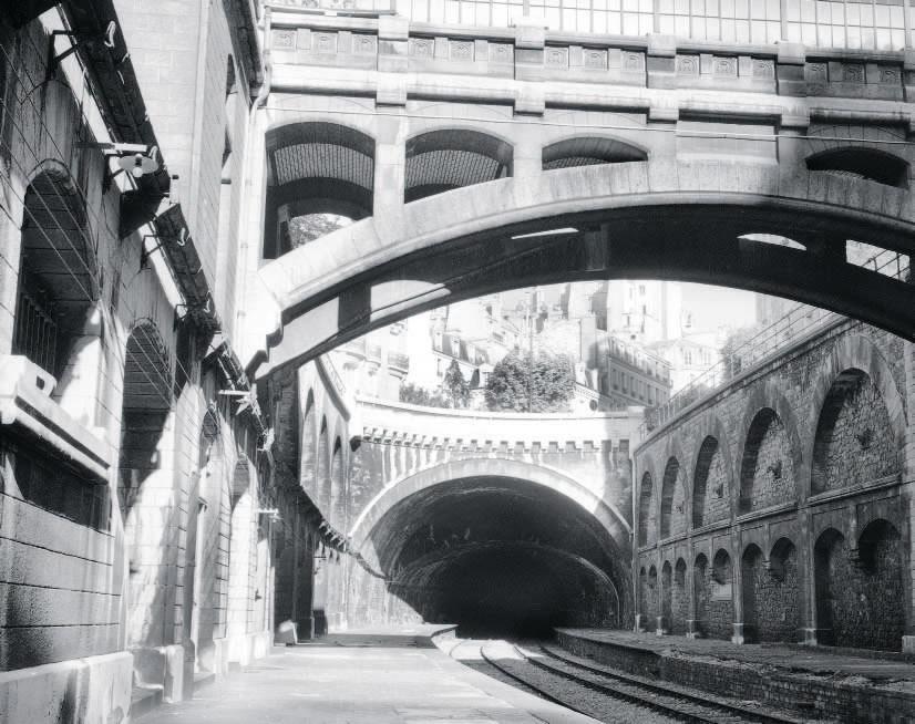 ligne de Pont-Cardine 1970