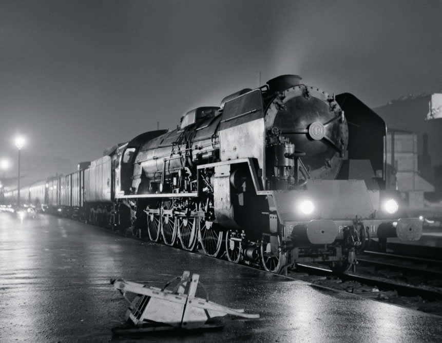 La 241 P 11 1950