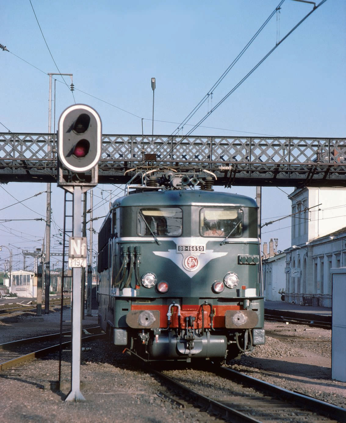 BB 16650 Lérouville