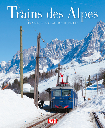 Train des alpes