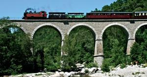 Train à vapeur des Cévennes (DR)