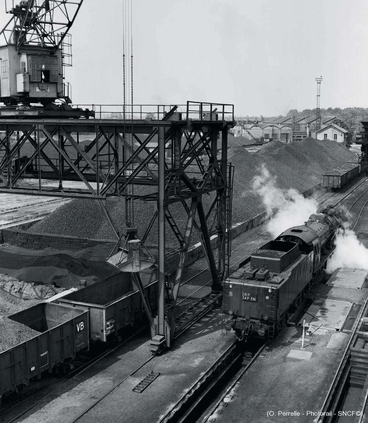 Depot vapeur Nevers