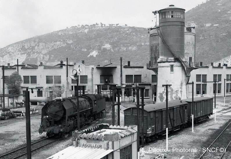 141 R  dépôt vapeur