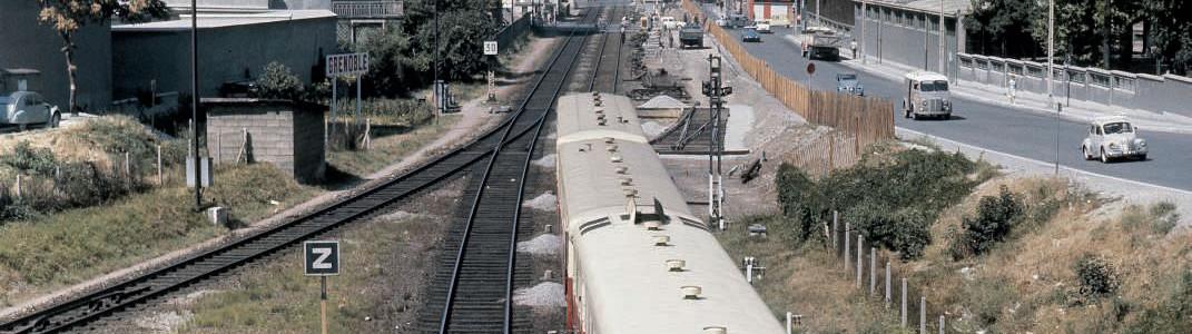 (Borgé - Photorail - SNCF©).