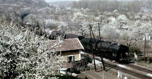 Locomotive vapeur 141 R