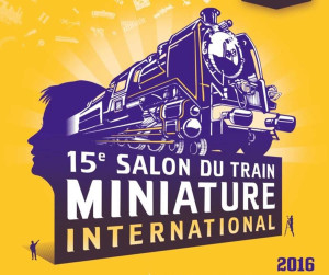 Salon international du miniature