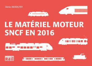 Materiel Moteur 2016