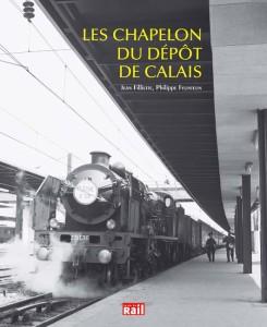 Chapelon… Un nom qui brille au tableau d'honneur des locomotives à vapeur. Ces machines, les plus célèbres de France, sont issues de la transformation de locomotives du type Pacific ayant appartenu à la compagnie du Paris-Orléans (P.O.). Pour la Compagnie du chemin de fer du Nord et le dépôt de Calais, elles furent les vedettes incontestées de la glorieuse époque de la vapeur, de l'immédiat après-guerre à la fin des années 1960.