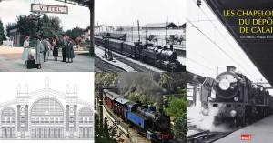 Livres ferroviaires