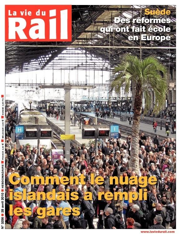 Du N°3256 Vie Hebdo Rail La Laviedurail ED9IH2
