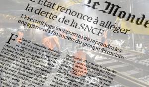 Dette SNCF RESEAU