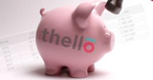 Deficit thello
