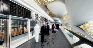 © Courtesy of Zaha Hadid Architects