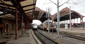 Gare de Kehl