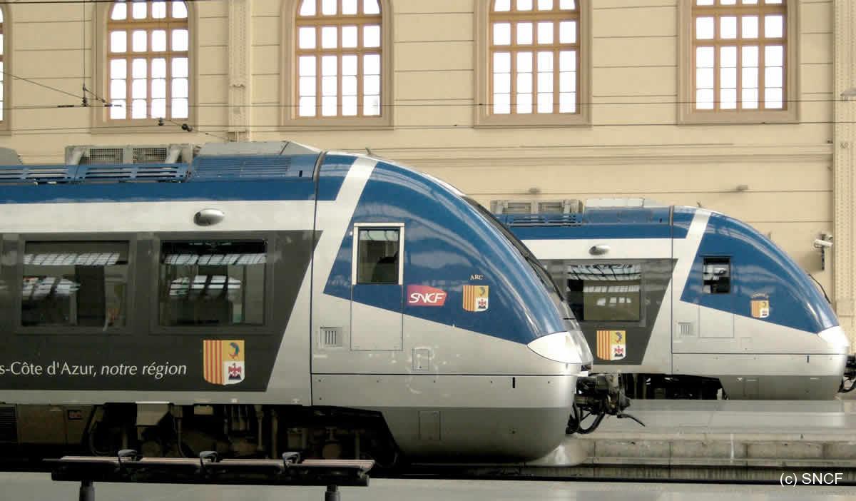 (c) SNCF