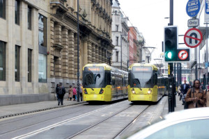 Tramway manchester