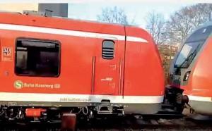 Train Bombardier Transport