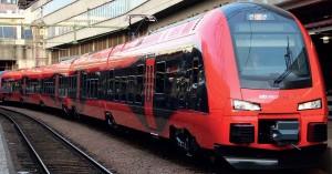© MTR Express - Johan Hellström