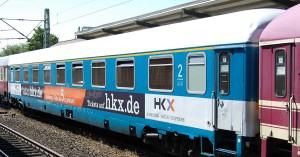 La concurrence en Allemagne existe surtout sur les trains locaux ou régionaux mais plusieurs grandes lignes sont en open access, comme Hambourg - Cologne.