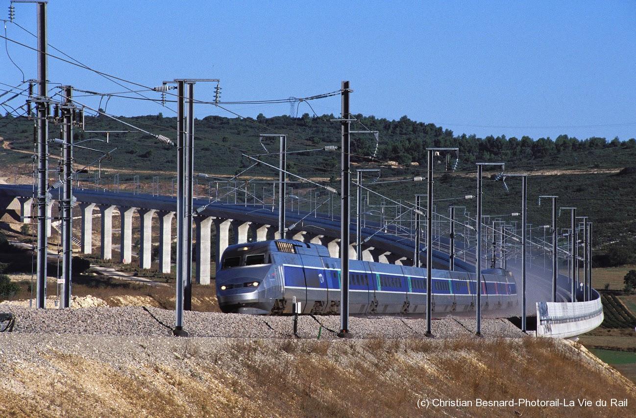 (c) Christian Besnard-Photorail-La Vie du Rail