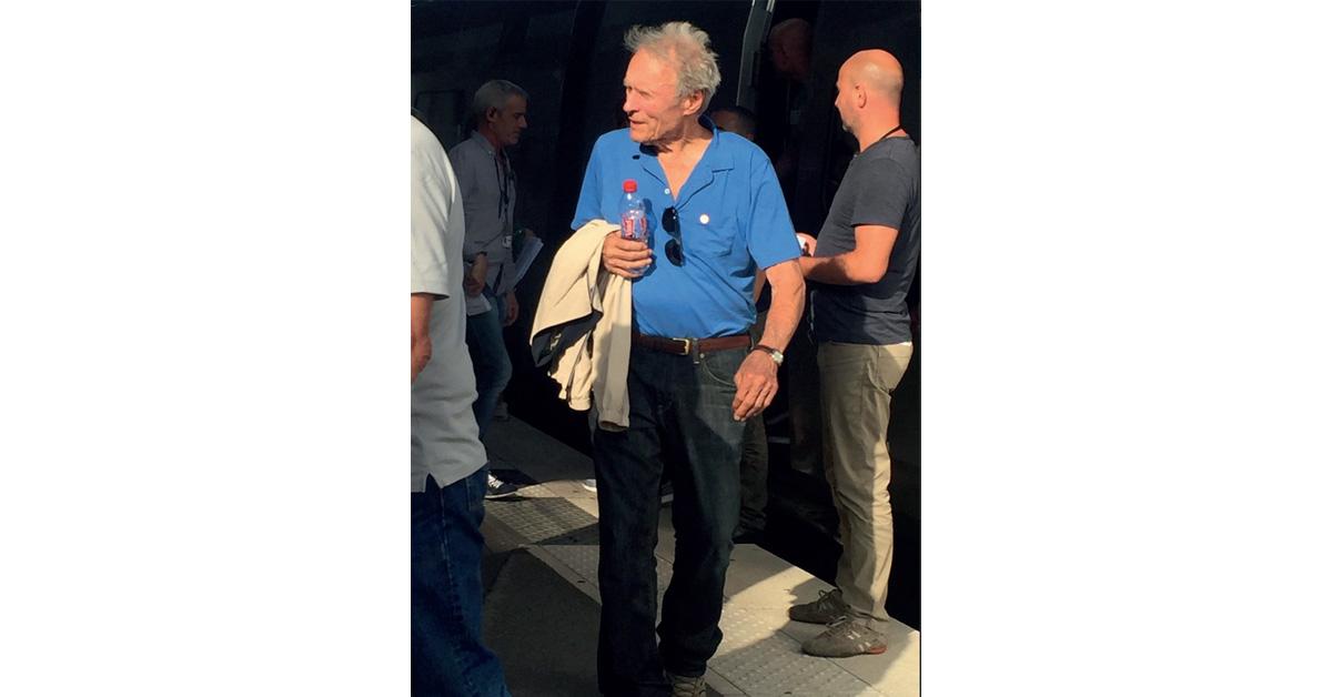 Clint Eastwood est le réalisateur de ce film qui retrace l'attaque autant que la vie des héros qui sont intervenus pour neutraliser l'assaillant.