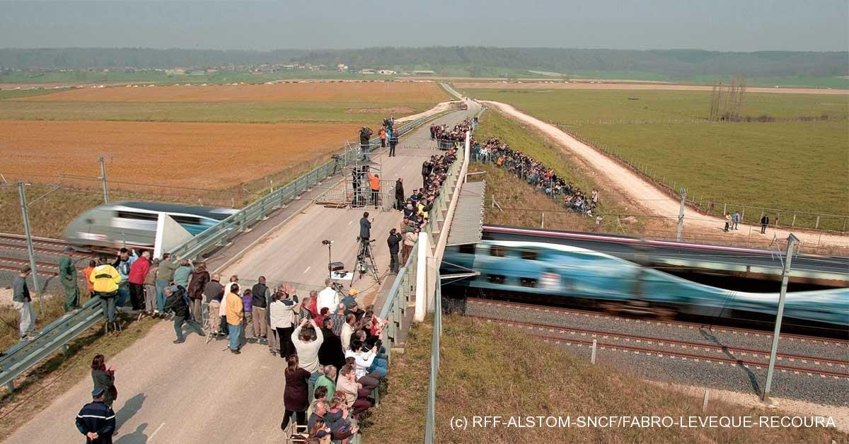 (c) RFF-ALSTOM-SNCF/FABRO-LEVEQUE-RECOURA